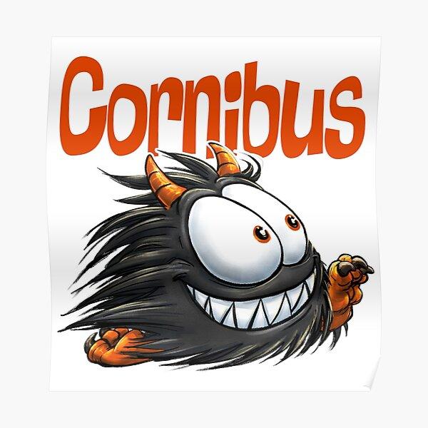 CORNIBUS SUPERSTAR 2 Poster