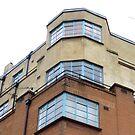 London Deco Residences: Evelyn House 1 by GregoryE