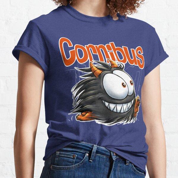 CORNIBUS SUPERSTAR 2 Classic T-Shirt