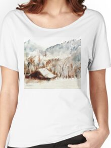 Cold Cove Women's Relaxed Fit T-Shirt
