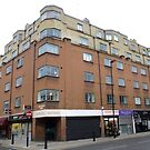 London Deco Residences: Evelyn House 2 by GregoryE