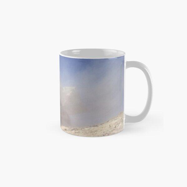 dozer Classic Mug