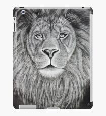 Ruler of the Night iPad Case/Skin