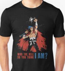 Kamina!! Unisex T-Shirt