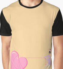 I want your love Graphic T-Shirt