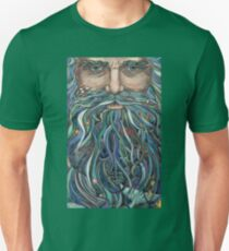 Old man Ocean Unisex T-Shirt