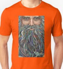 Old man Ocean T-Shirt