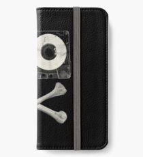 Pirate Music iPhone Wallet/Case/Skin