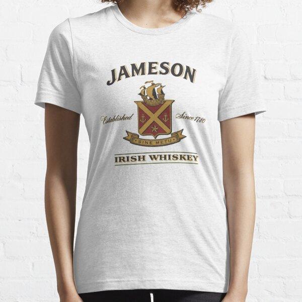 JAMESON IRISH WHISKEY 1 Essential T-Shirt