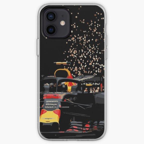 MAX Versta Funda blanda para iPhone