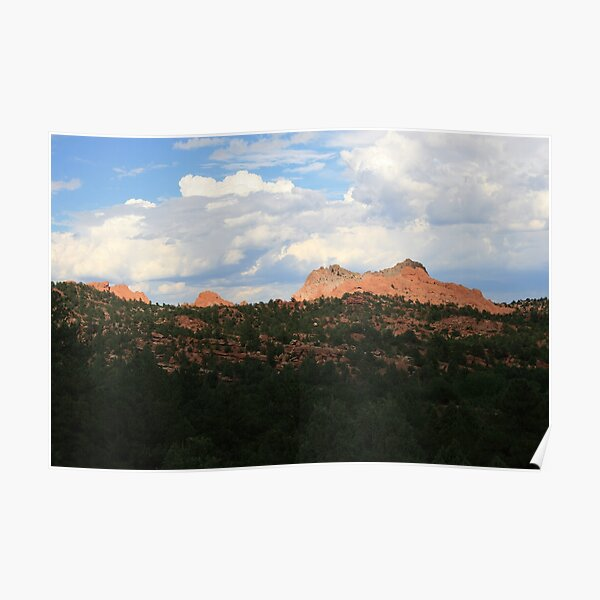Rocky Mountains 146 Poster