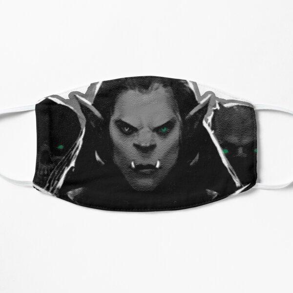 Draka! Wow Flache Maske