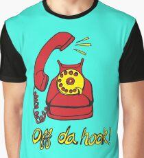 Off Da Hook! Graphic T-Shirt