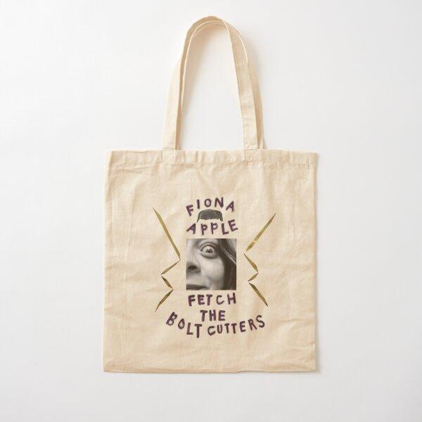 Fiona apple Cotton Tote Bag