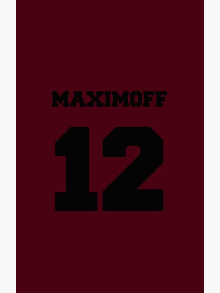 Maximoff de livi910