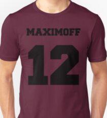 Maximoff Unisex T-Shirt