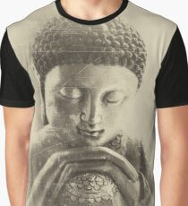 Buddha Dream Graphic T-Shirt