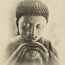 Buddha Dream by Madeleine Forsberg