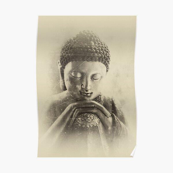 Buddha Dream Poster
