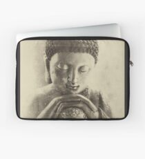 Buddha Dream Laptop Sleeve