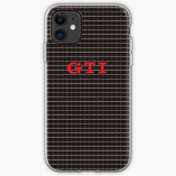 GTI iPhone Soft Case