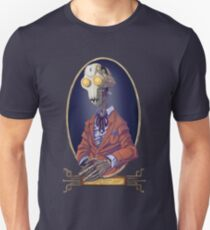 Coin-Operated Gentleman Unisex T-Shirt