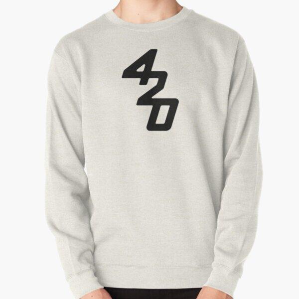 420 sailng class Pullover Sweatshirt