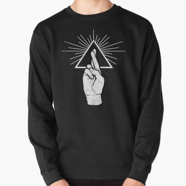 Winya No. 87 Pullover Sweatshirt