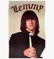 Lemmy Poster