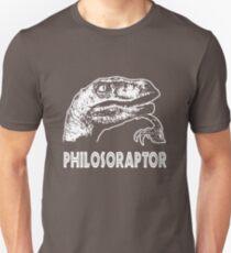 Philosoraptor T-Shirt T-Shirt