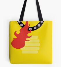 Bowser! Tote Bag