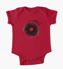 Vinyl Records Retro Grunge Kids Clothes