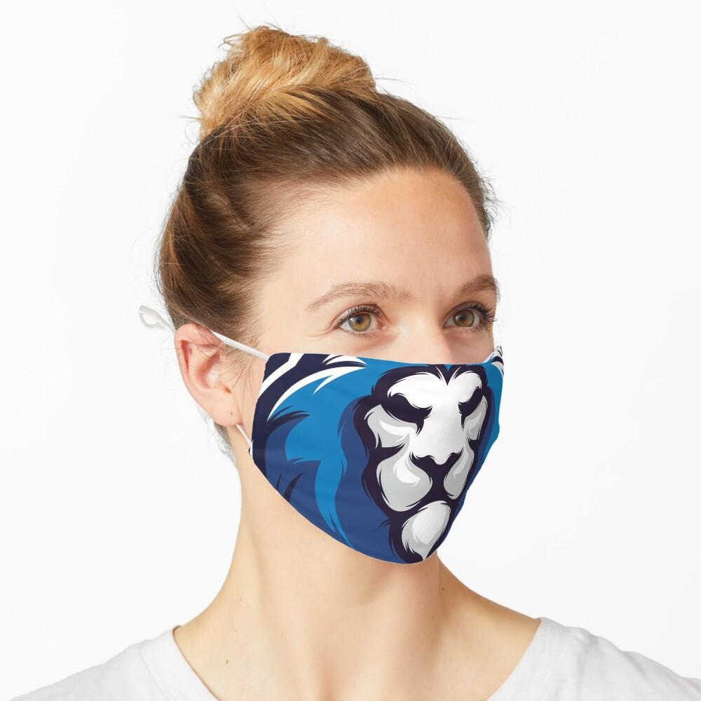 For the Alliance Maske