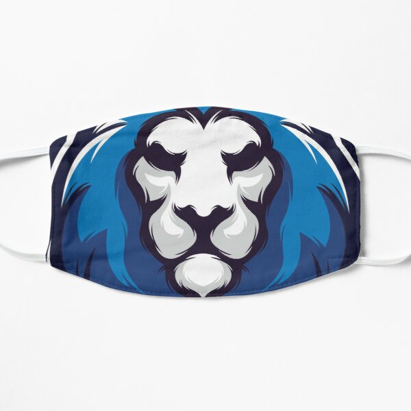 For the Alliance Flat Mask