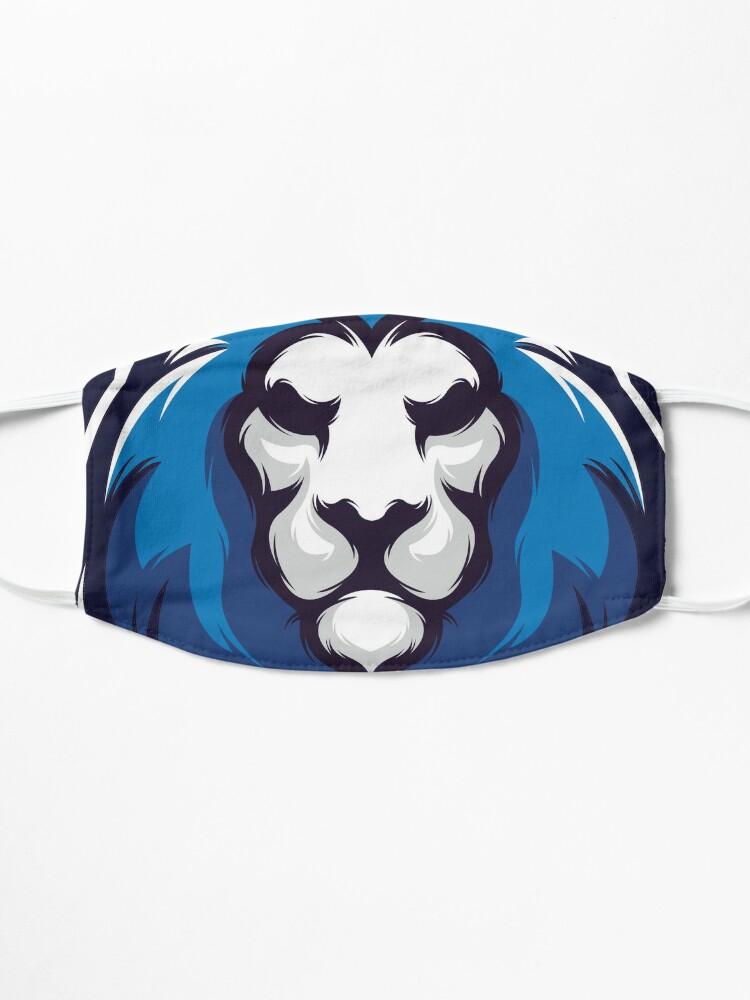 Alternative Ansicht von For the Alliance Maske