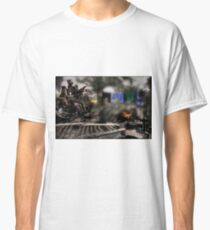 Swords to Plowshares, Republic of Guinea, West Africa Classic T-Shirt