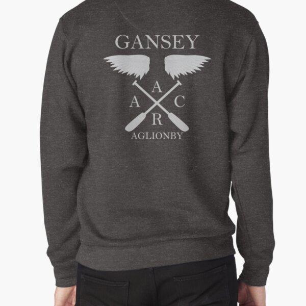 Gansey's Hoodie Pullover Sweatshirt