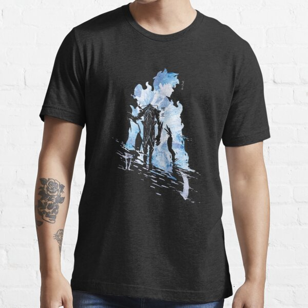 Sung Jin-Woo Arrivée-Nivellement en solo T-shirt essentiel
