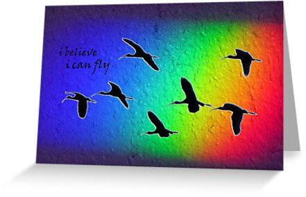 I Believe by Jan Landers