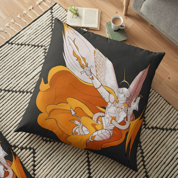 Virtue Floor Pillow