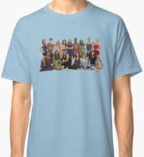 THE NEXT STEP Classic T-Shirt