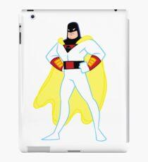SPACE GHOST iPad Case/Skin
