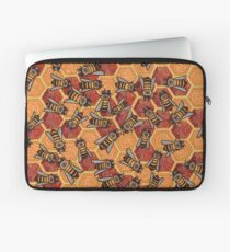 Honeycomb Beehive Laptop Sleeve