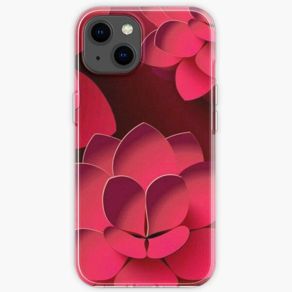 Darling  My Love! iPhone Soft Case