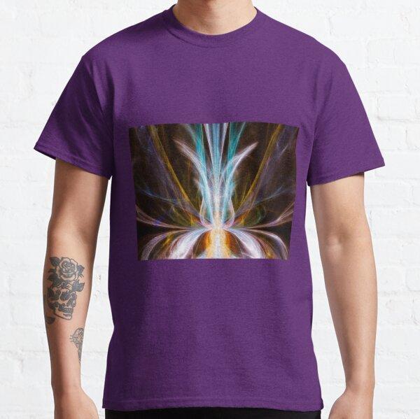 Flowered Light Classic T-Shirt