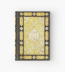 Sacred Gold Book Hardcover Journal
