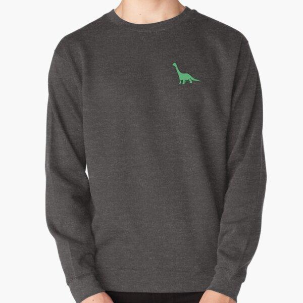 Dino  Pullover Sweatshirt
