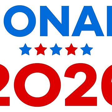 Jonah Ryan 2026! by regulationhotty