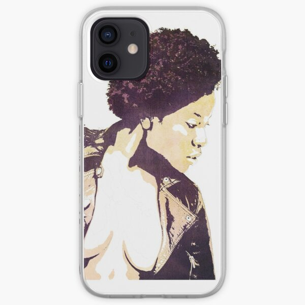 Danny iPhone Soft Case