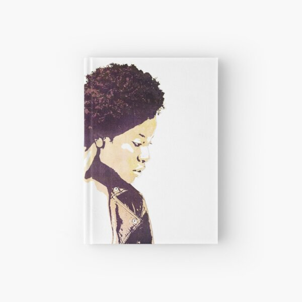 Danny Hardcover Journal